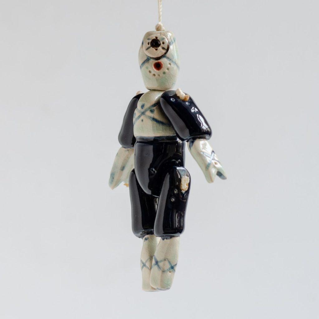 Mühleder Keramik - Roboter